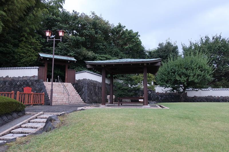 善得寺公園