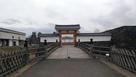二の丸東大手門…