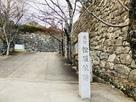 松坂城石垣