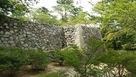 藤見櫓跡の石垣…