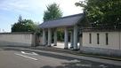 多賀城市文化センター(百名城スタンプ設置