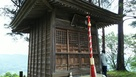 復元毘沙門堂