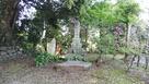 安芸城 石碑