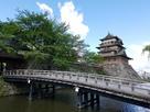 浮城の天守