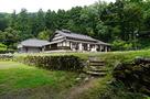 旧田辺半太夫邸…