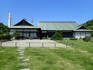 徳島城、表御殿庭園…