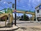 加納城 大手門跡…