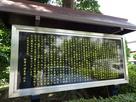 浄泉寺の歴史 解説板…