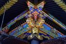 久能山東照宮 拝殿彫刻…