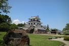 続日本百名城の2城目を登城…