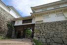 日本百名城 二本松城に登城…