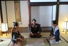 日本百名城 川越城に登城…