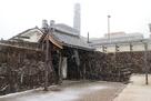 日本百名城 甲府城に登城…