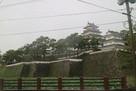 日本百名城 島原城に登城…