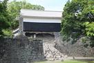 日本百名城 熊本館に登城。…