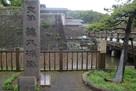 日本百名城 鹿児島城に登城…