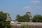 日本百名城 熊本城に二回目の登城…