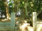 栗橋圓翁の碑
