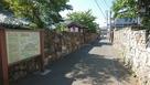 中村の武家屋敷通り2…