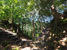 堀切◆茶臼山砦跡…