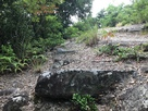 東の郭の石垣