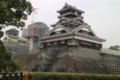 櫓の再建工事