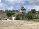 三重櫓(南側)…