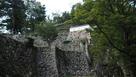 真田丸OPに使われた印象的な石垣…