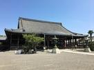 移築 殿舎(大通寺本堂)