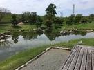 本丸庭園跡