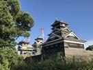 宇土櫓と天守