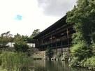 小倉城庭園 書院…