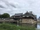 二の丸櫓門