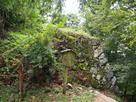 壺坂口門跡