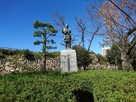 若かりし日の徳川家康像…