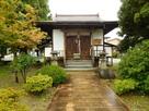 陣屋内にある喜太郎稲荷神社…