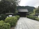 山口藩庁門