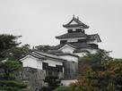 前御門と三階櫓