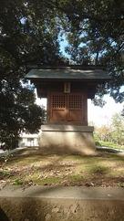 本丸、土屋神社…