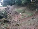 石垣山城の井戸曲輪の石垣…