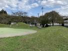 アプローチ公園…