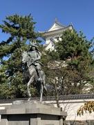 戸田氏鉄公と大垣城…