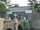 江戸城(皇居正門)…