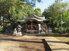 本丸(城山神社)