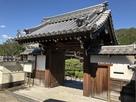 極楽寺(城主の菩提寺)