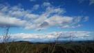東物見岩から見える景色…