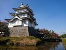 忍城三重櫓