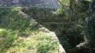 遠見櫓の石垣