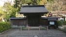 檜山城移築城門(現浄明寺門)…