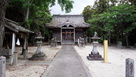 田中城 太田神社